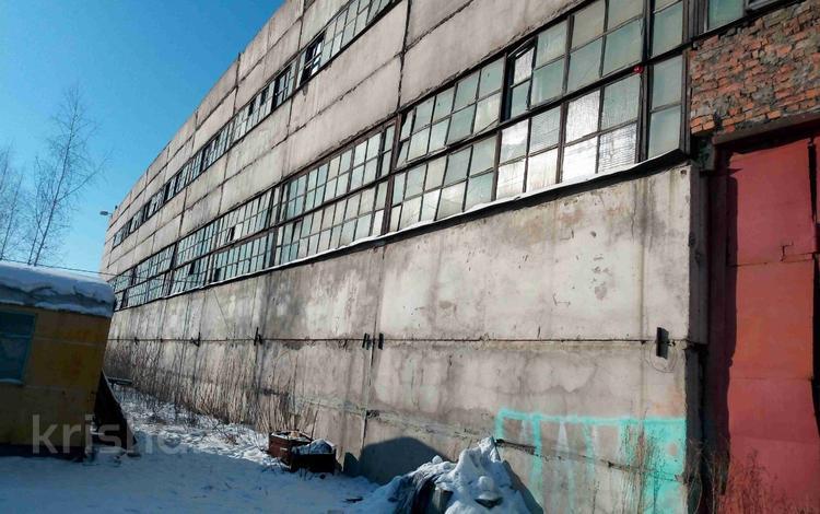 здание склада арматурной стали за ~ 70.6 млн 〒 в Петропавловске