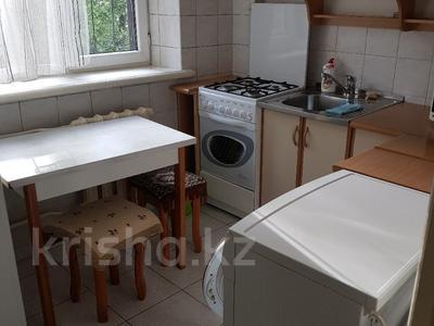1-комнатная квартира, 35 м², 2 эт. посуточно, Абая 164 — Кунаева за 7 000 ₸ в Алматы, Алмалинский р-н — фото 7
