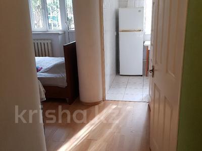 1-комнатная квартира, 35 м², 2 эт. посуточно, Абая 164 — Кунаева за 7 000 ₸ в Алматы, Алмалинский р-н — фото 9