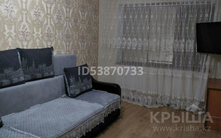 2-комнатная квартира, 54 м², 5/5 этаж, Тургенева за 8.5 млн 〒 в Актобе, мкр 5
