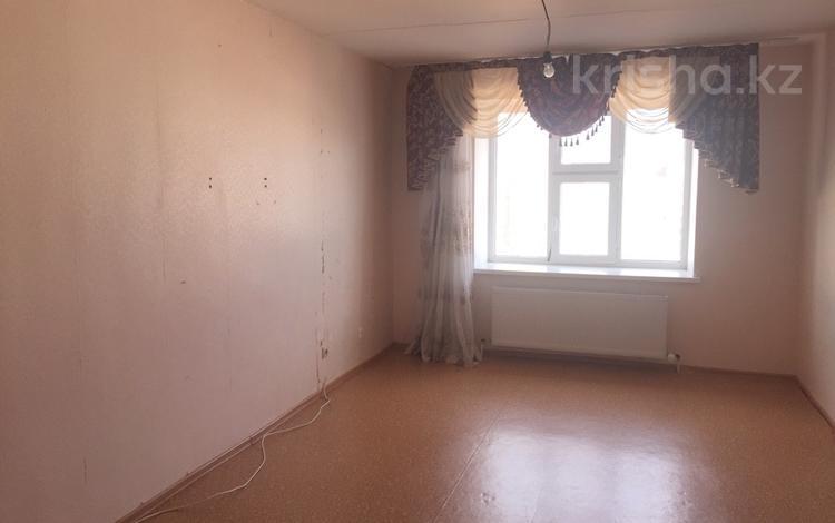 2-комнатная квартира, 59.3 м², 9/9 этаж, Кенен Азербаева 10 за 15.5 млн 〒 в Нур-Султане (Астана), Алматинский р-н