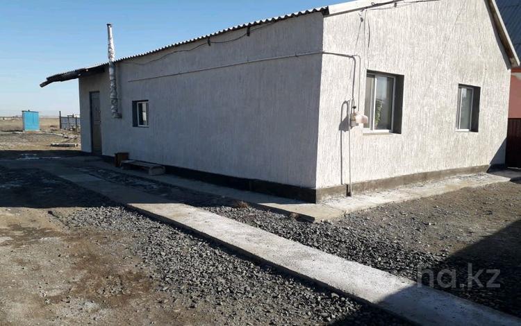 2-комнатный дом, 100 м², 10 сот., пгт Балыкши, Пгт Балыкши 17 — Косыбаев за 8.5 млн 〒 в Атырау, пгт Балыкши