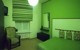 3-комнатная квартира, 78 м², 3/3 этаж посуточно, Айтеке би 23 за 10 000 〒 в