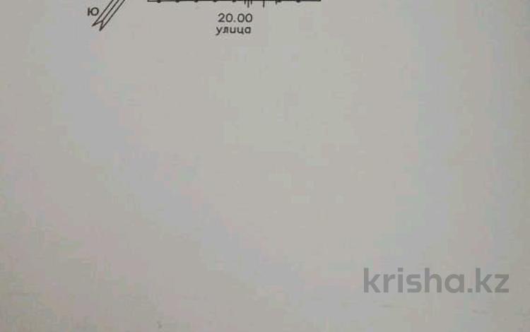 Дача с участком в 6 сот., Жаңашар пок куат массив дом12 12 за 5 млн ₸ в Есик