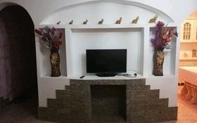 1-комнатная квартира, 35 м², 1/5 этаж посуточно, Ауэзова за 5 000 〒 в Семее