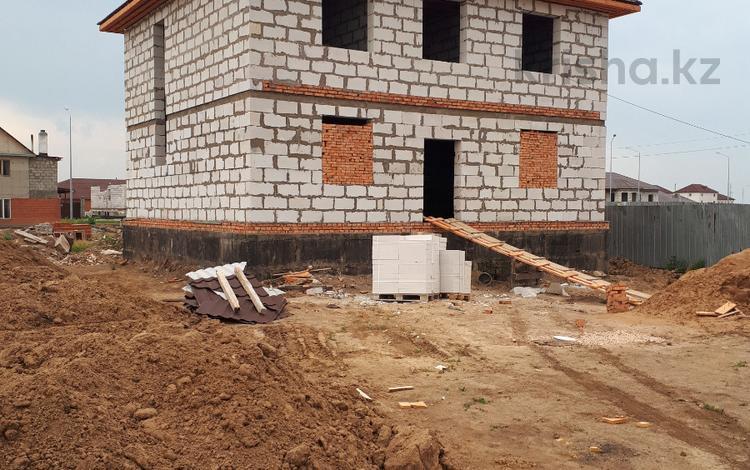 5-комнатный дом, 237 м², 10 сот., Пригородный, Уркер 13 — Е 635 за 23 млн 〒 в Нур-Султане (Астана), Есиль р-н