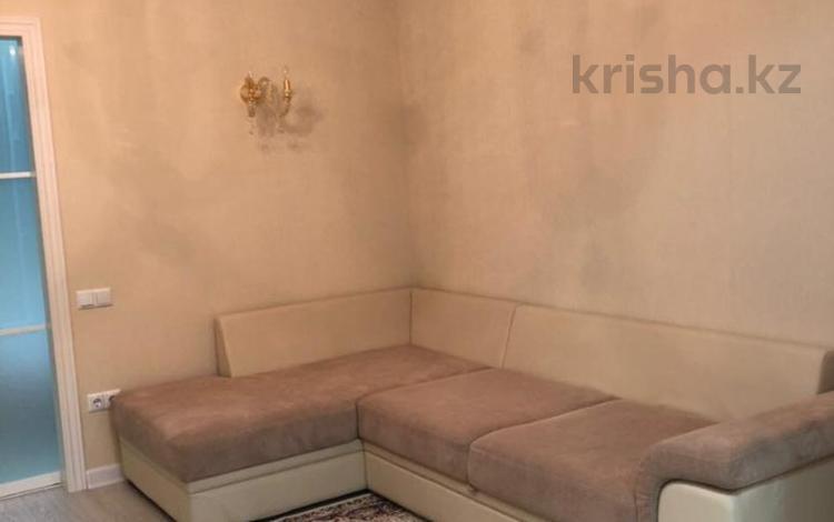 2-комнатная квартира, 55 м², Айманова за 30 млн 〒 в Алматы, Бостандыкский р-н