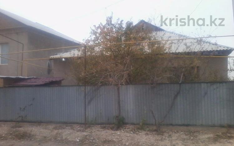 6-комнатный дом, 165 м², 10 сот., Биржан cал 34 за 10 млн 〒 в Туркестанской обл.