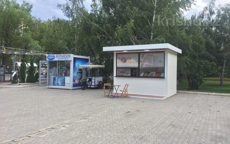 Помещение площадью 9 м², Мамбетова 1 за 9.5 млн ₸ в Нур-Султане (Астана), Сарыаркинский р-н