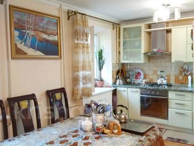 4-комнатная квартира, 93 м², 1/4 этаж, Басенова — Розыбакиева за 28.8 млн 〒 в Алматы, Бостандыкский р-н