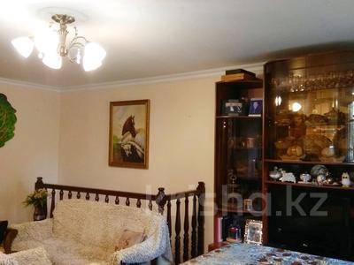 4-комнатная квартира, 93 м², 1/4 этаж, Басенова — Розыбакиева за 28.8 млн 〒 в Алматы, Бостандыкский р-н — фото 7