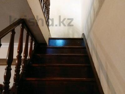4-комнатная квартира, 93 м², 1/4 этаж, Басенова — Розыбакиева за 28.8 млн 〒 в Алматы, Бостандыкский р-н — фото 8