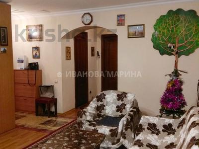 4-комнатная квартира, 93 м², 1/4 этаж, Басенова — Розыбакиева за 28.8 млн 〒 в Алматы, Бостандыкский р-н — фото 2