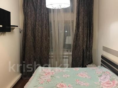 2-комнатная квартира, 73 м², 2/24 этаж помесячно, Динмухамеда Кунаева — Акмешит за 160 000 〒 в Нур-Султане (Астана), Есиль р-н — фото 3