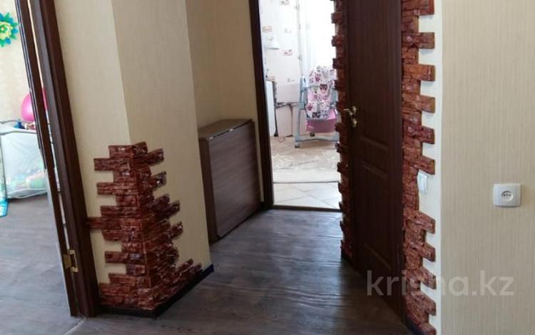 1-комнатная квартира, 47 м², 2/5 эт. помесячно, Юбилейная 25 за 60 000 ₸ в Петропавловске