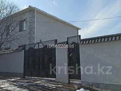 8-комнатный дом, 350 м², 6 сот., мкр Шапагат , Самурык за 50 млн 〒 в Шымкенте, Енбекшинский р-н