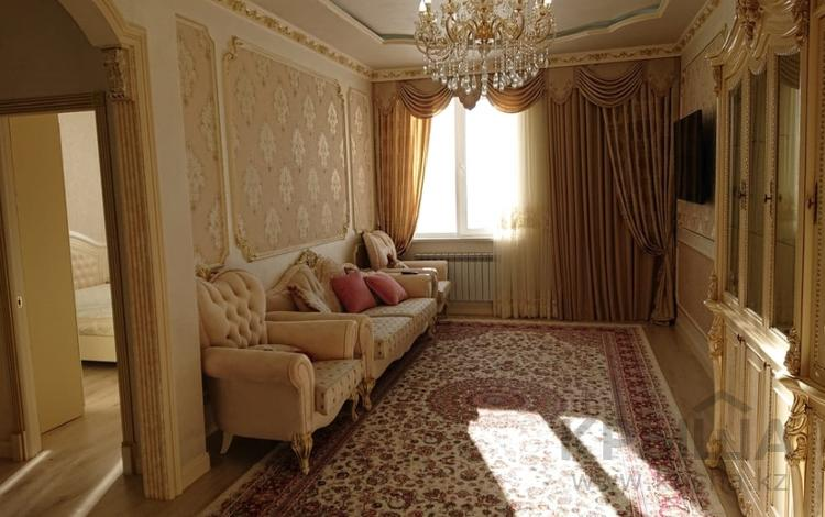 2-комнатная квартира, 59 м², 5/9 эт., Ханов Керея и Жанибека за 27.5 млн ₸ в Нур-Султане (Астана), Есильский р-н
