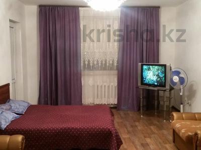 1-комнатная квартира, 43 м² посуточно, Микрорайон Каратал 17/2 за 5 000 〒 в Талдыкоргане — фото 6