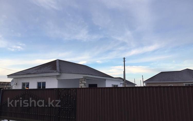 2-комнатный дом, 72 м², 10 сот., мкр Береке 7 за 11 млн 〒 в Атырау, мкр Береке