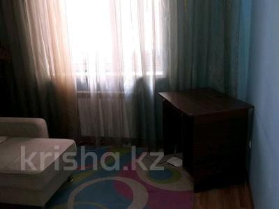 4-комнатная квартира, 110 м², 1/10 эт. посуточно, Ауэзова — Бухар жирау за 14 000 ₸ в Алматы