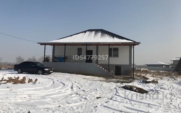 3-комнатный дом, 115 м², 6 сот., ул. байдибек би уч.23 за 16.8 млн 〒 в Туздыбастау (Калинино)
