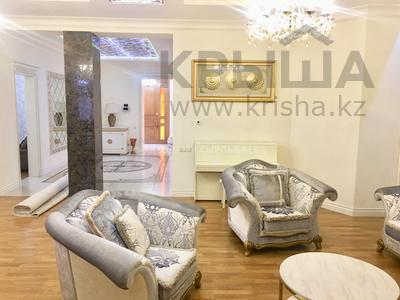 7-комнатный дом, 530 м², 13 сот., Таужиеги 88 — Аль-Фараби за 480 млн 〒 в Алматы, Бостандыкский р-н — фото 10
