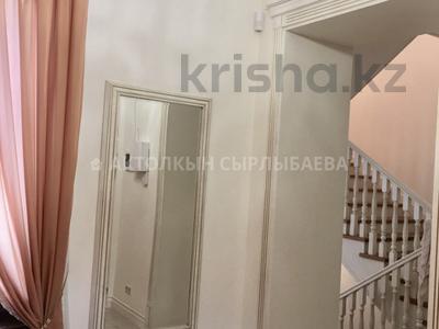 7-комнатный дом, 530 м², 13 сот., Таужиеги 88 — Аль-Фараби за 480 млн 〒 в Алматы, Бостандыкский р-н — фото 16