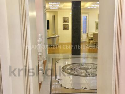 7-комнатный дом, 530 м², 13 сот., Таужиеги 88 — Аль-Фараби за 480 млн 〒 в Алматы, Бостандыкский р-н — фото 18