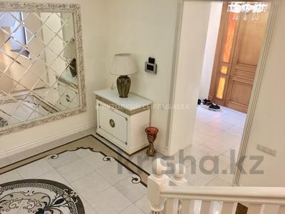 7-комнатный дом, 530 м², 13 сот., Таужиеги 88 — Аль-Фараби за 480 млн 〒 в Алматы, Бостандыкский р-н — фото 23