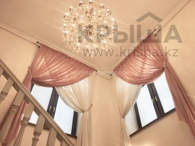 7-комнатный дом, 530 м², 13 сот., Таужиеги 88 — Аль-Фараби за 480 млн 〒 в Алматы, Бостандыкский р-н — фото 28