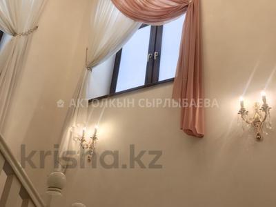 7-комнатный дом, 530 м², 13 сот., Таужиеги 88 — Аль-Фараби за 480 млн 〒 в Алматы, Бостандыкский р-н — фото 29