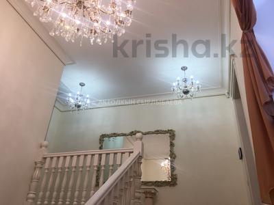 7-комнатный дом, 530 м², 13 сот., Таужиеги 88 — Аль-Фараби за 480 млн 〒 в Алматы, Бостандыкский р-н — фото 30