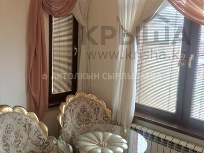 7-комнатный дом, 530 м², 13 сот., Таужиеги 88 — Аль-Фараби за 480 млн 〒 в Алматы, Бостандыкский р-н — фото 32