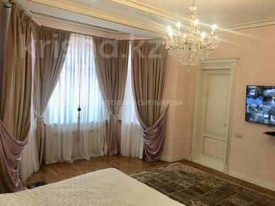 7-комнатный дом, 530 м², 13 сот., Таужиеги 88 — Аль-Фараби за 480 млн 〒 в Алматы, Бостандыкский р-н — фото 39