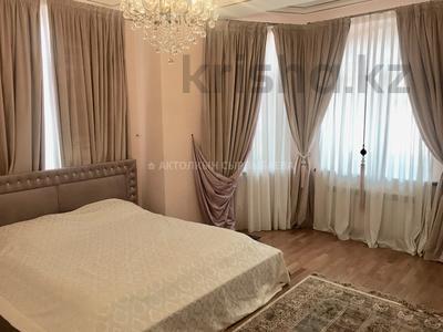 7-комнатный дом, 530 м², 13 сот., Таужиеги 88 — Аль-Фараби за 480 млн 〒 в Алматы, Бостандыкский р-н — фото 40