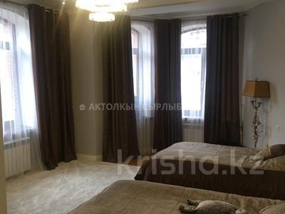 7-комнатный дом, 530 м², 13 сот., Таужиеги 88 — Аль-Фараби за 480 млн 〒 в Алматы, Бостандыкский р-н — фото 47