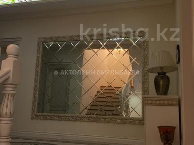 7-комнатный дом, 530 м², 13 сот., Таужиеги 88 — Аль-Фараби за 480 млн 〒 в Алматы, Бостандыкский р-н — фото 53
