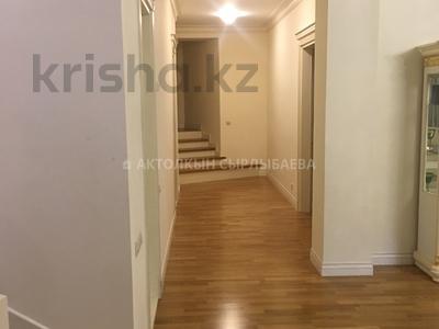 7-комнатный дом, 530 м², 13 сот., Таужиеги 88 — Аль-Фараби за 480 млн 〒 в Алматы, Бостандыкский р-н — фото 57