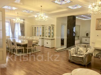 7-комнатный дом, 530 м², 13 сот., Таужиеги 88 — Аль-Фараби за 480 млн 〒 в Алматы, Бостандыкский р-н — фото 6