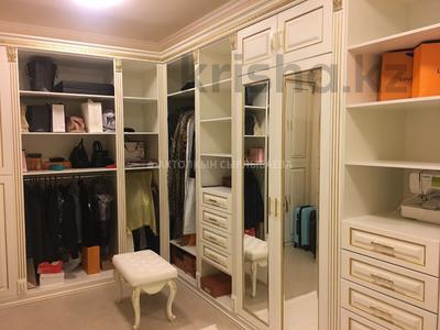 7-комнатный дом, 530 м², 13 сот., Таужиеги 88 — Аль-Фараби за 480 млн 〒 в Алматы, Бостандыкский р-н — фото 66