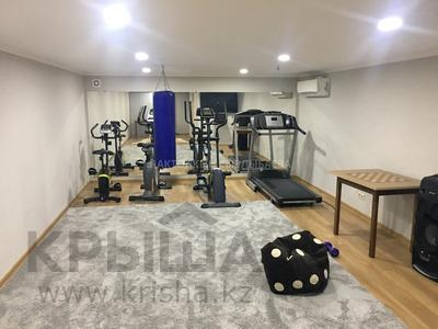 7-комнатный дом, 530 м², 13 сот., Таужиеги 88 — Аль-Фараби за 480 млн 〒 в Алматы, Бостандыкский р-н — фото 73
