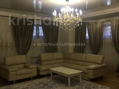 7-комнатный дом, 530 м², 13 сот., Таужиеги 88 — Аль-Фараби за 480 млн 〒 в Алматы, Бостандыкский р-н — фото 75