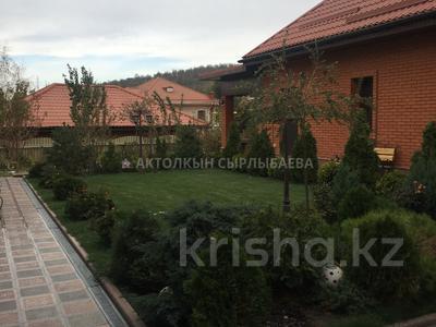 7-комнатный дом, 530 м², 13 сот., Таужиеги 88 — Аль-Фараби за 480 млн 〒 в Алматы, Бостандыкский р-н — фото 76