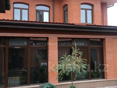 7-комнатный дом, 530 м², 13 сот., Таужиеги 88 — Аль-Фараби за 480 млн 〒 в Алматы, Бостандыкский р-н — фото 78