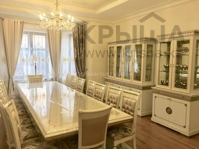 7-комнатный дом, 530 м², 13 сот., Таужиеги 88 — Аль-Фараби за 480 млн 〒 в Алматы, Бостандыкский р-н — фото 8