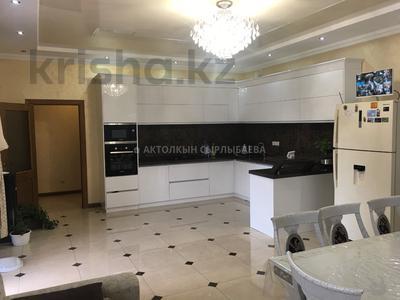 7-комнатный дом, 530 м², 13 сот., Таужиеги 88 — Аль-Фараби за 480 млн 〒 в Алматы, Бостандыкский р-н — фото 81