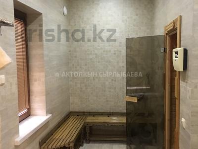 7-комнатный дом, 530 м², 13 сот., Таужиеги 88 — Аль-Фараби за 480 млн 〒 в Алматы, Бостандыкский р-н — фото 92
