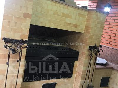 7-комнатный дом, 530 м², 13 сот., Таужиеги 88 — Аль-Фараби за 480 млн 〒 в Алматы, Бостандыкский р-н — фото 97