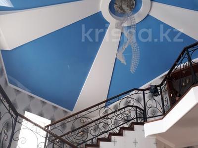 5-комнатный дом, 242 м², 8 сот., ул Жер Уйык 13 — Бурашева за 55 млн 〒 в Каскелене