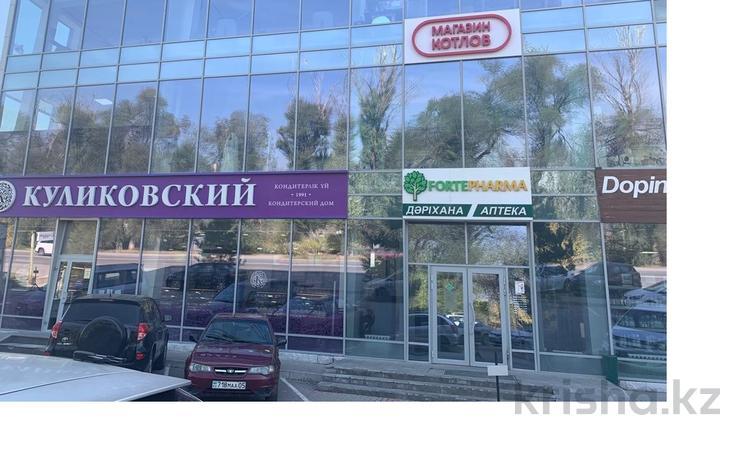 Здание площадью 1700 м², Талгарский тракт 162 за 700 млн 〒 в Алматы, Медеуский р-н